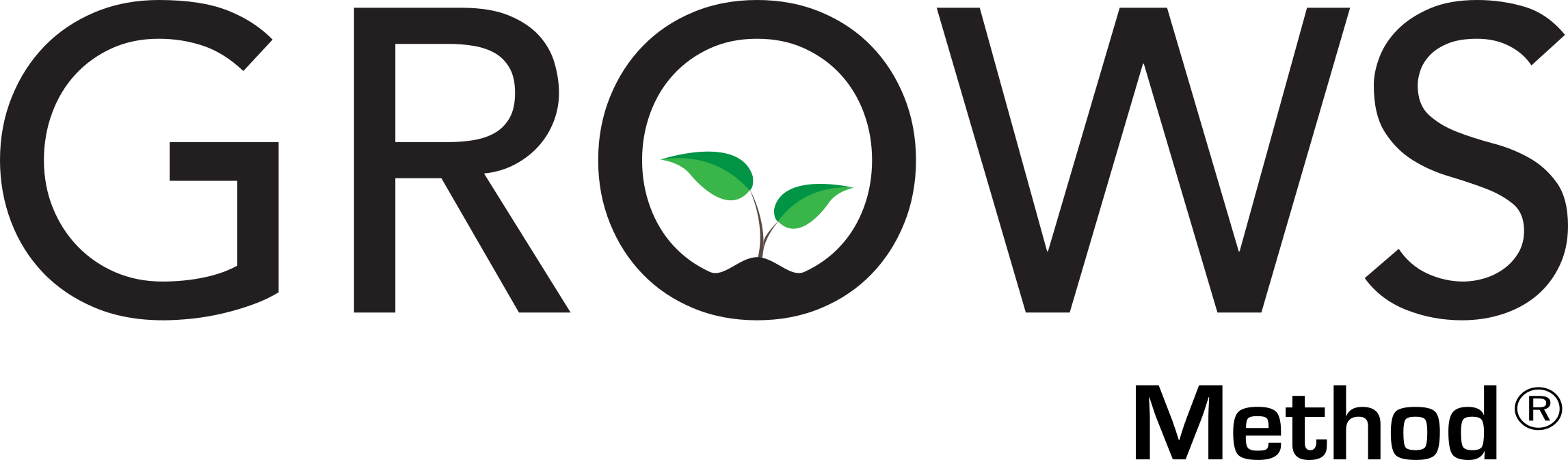 GROWS logo